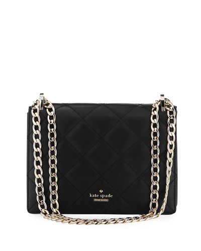 emerson place marci quilted crossbody bag