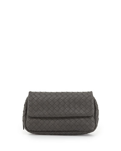 Quick Look. Bottega Veneta · Intrecciato Small Chain Crossbody Bag 31a3ebbf5cabf