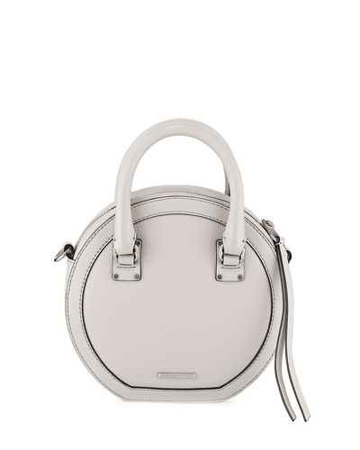 Bree Circle Crossbody Bag