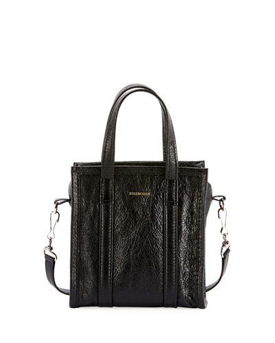 Balenciaga XXS Bazar Shopper Tote Bag