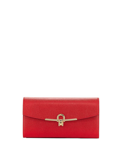 Salvatore Ferragamo Gancini Icona Mini Bag