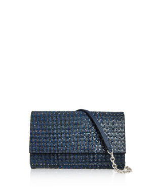 0e40ee7f4623 Judith Leiber Couture Fizzoni Full-Beaded Clutch Bag