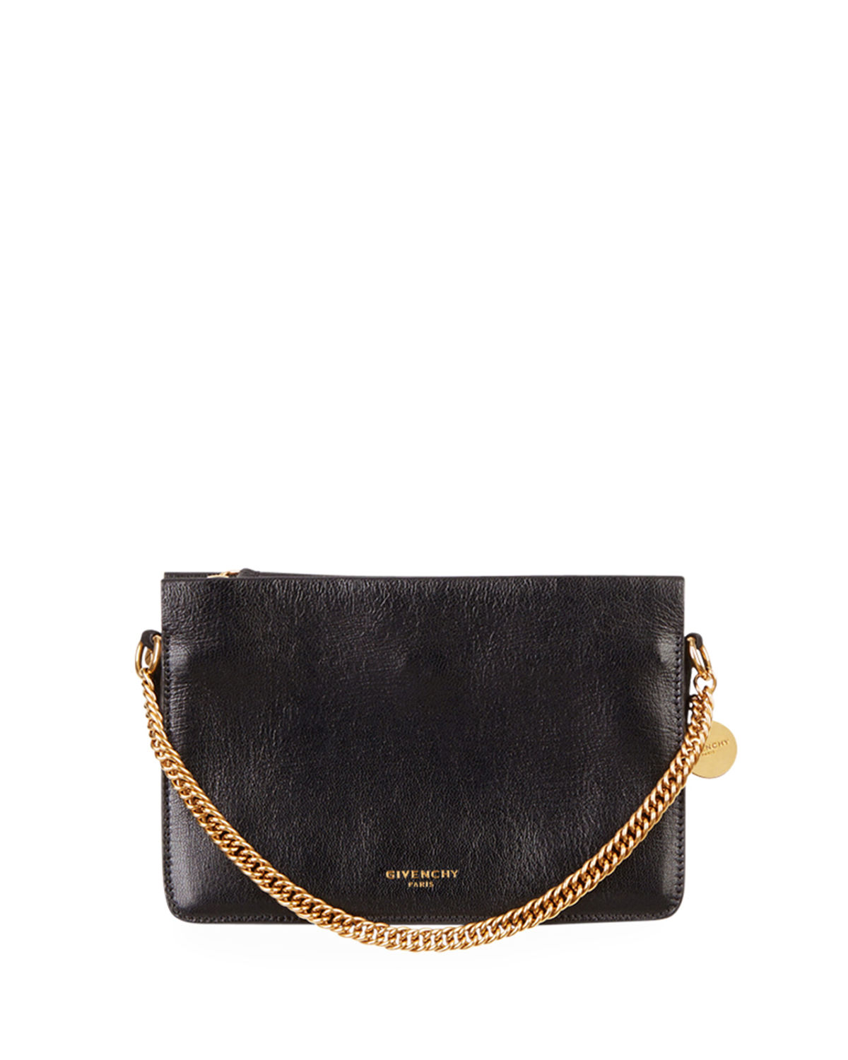 Givenchy Triple Leather Crossbody Bag  07b99bee02550
