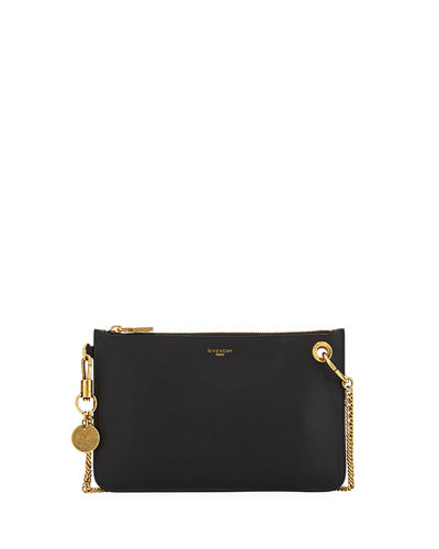 GV Smooth Shopper Crossbody Bag