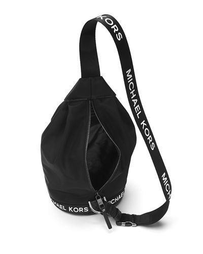The Michael Bag Slingpack Backpack