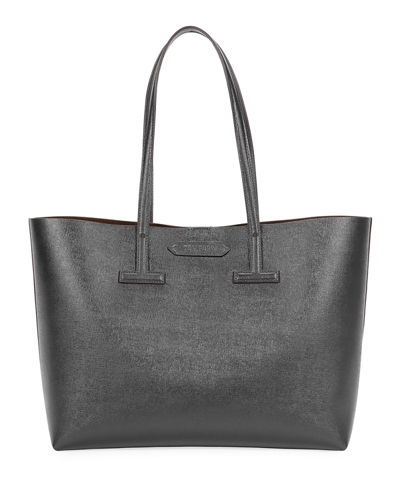 f576c4cb69a7 Quick Look. TOM FORD · Saffiano Leather Small T Tote Bag