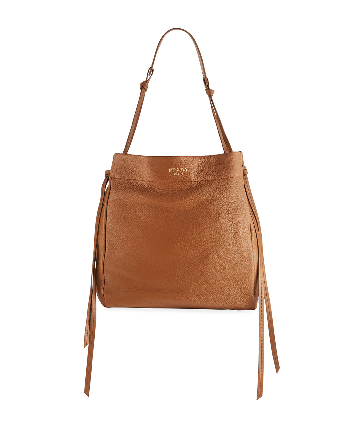 Cervo Hobo Shoulder Bag