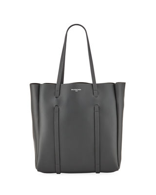 Balenciaga Everyday Small Leather Tote Bag