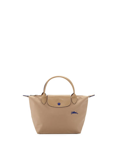 86f876a01 Quick Look. Longchamp · Le Pliage Club Small Top-Handle Tote Bag
