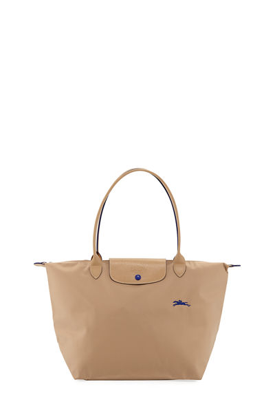 Quick Look. Longchamp · Le Pliage Club Large Nylon Shoulder Tote Bag 5fc91da535