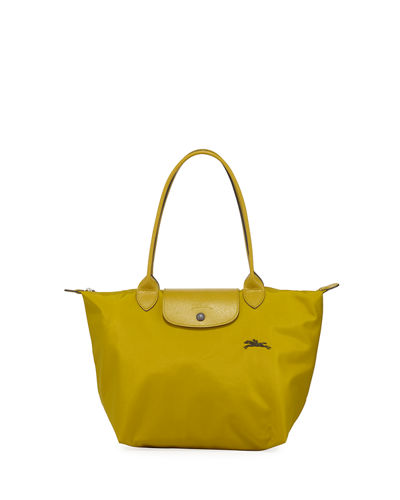 b99779327 Quick Look. Longchamp · Le Pliage Club Medium Shoulder Tote Bag