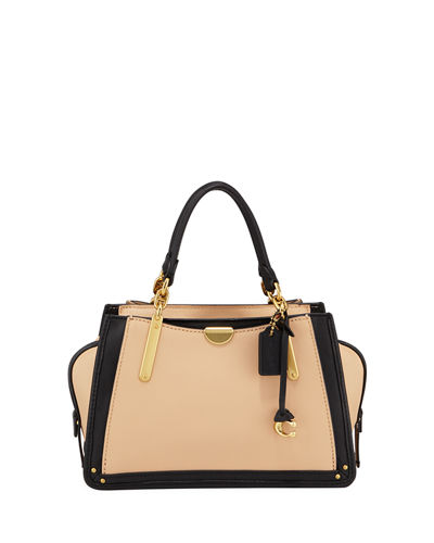 Dreamer 21 Colorblock Satchel Bag