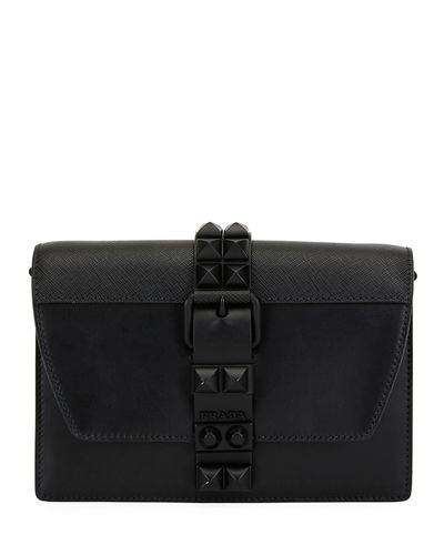 Prada Small Elektra Crossbody Bag