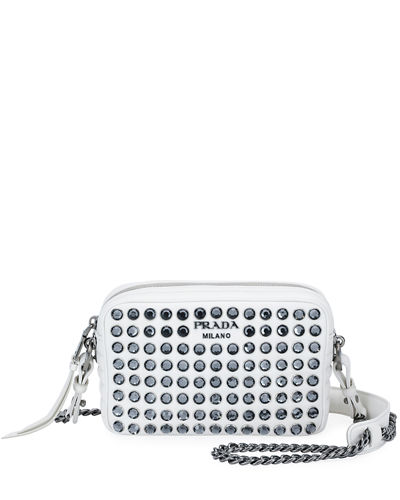Diagramme Studded Camera Bag