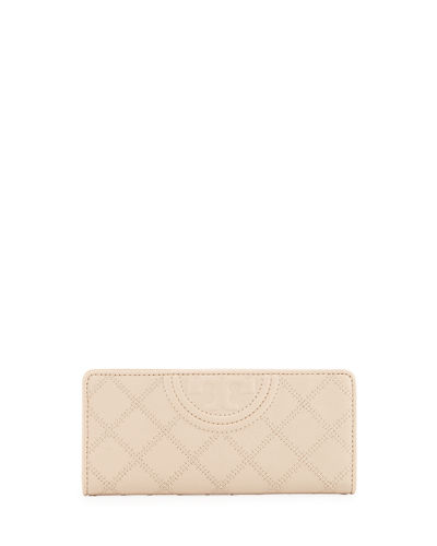 Fleming Distressed Slim Envelope Wallet