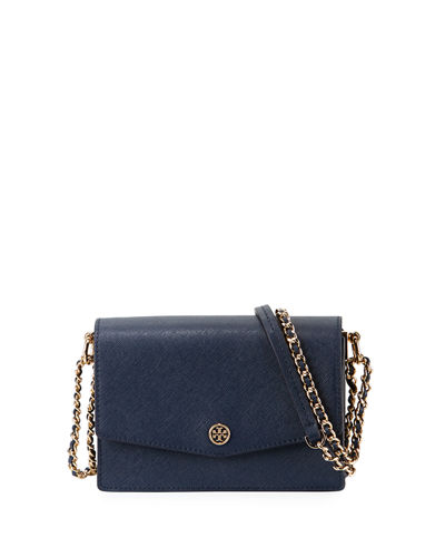ff36432ab669 Quick Look. Tory Burch · Robinson Mini Saffiano Shoulder Bag