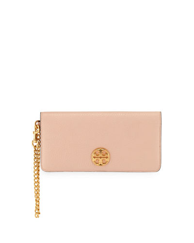 Chelsea Wristlet Envelope Clutch Bag