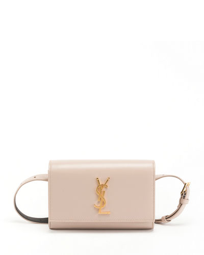 Kate Monogram YSL Leather Belt Bag