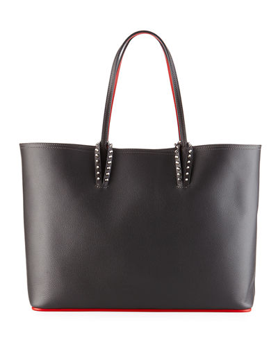 4567bda132 Quick Look. Christian Louboutin · Cabata East-West Leather Tote Bag