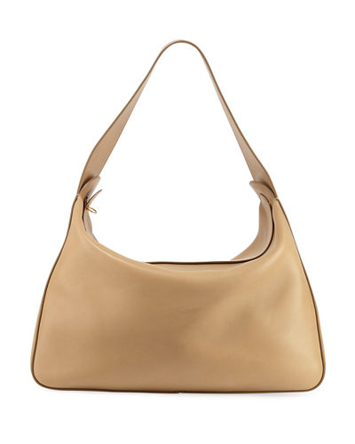New Leather Hobo Bag