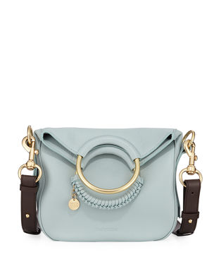 56040d698814a See by Chloe Monroe Small Crossbody Bag