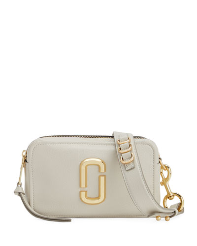 7eab470da74 Marc Jacobs Crossbody Bag | Neiman Marcus | Marc Jacobs Shoulder Bag ...