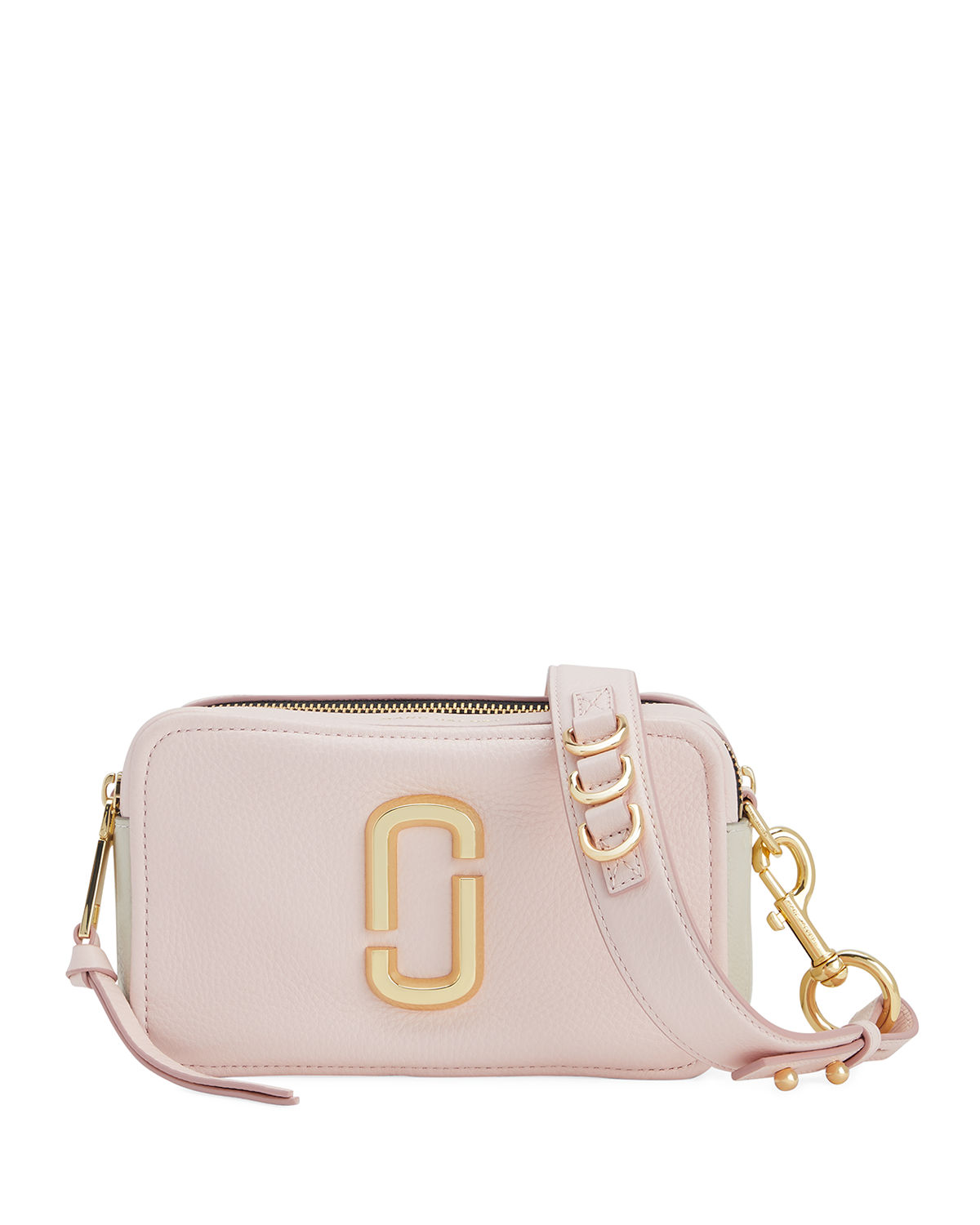 de7be637b268 Marc Jacobs The Softshot 21 Crossbody Bag