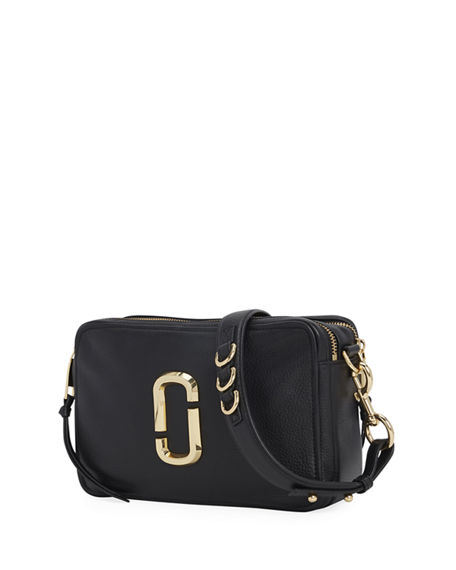 Image 2 of 5: The Marc Jacobs The Softshot 27 Crossbody Bag