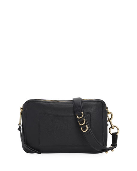 Image 3 of 5: The Marc Jacobs The Softshot 27 Crossbody Bag
