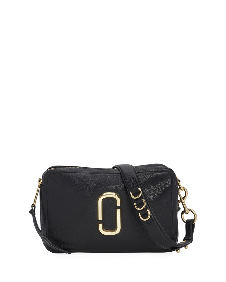 The Marc Jacobs The Softshot 27 Crossbody Bag