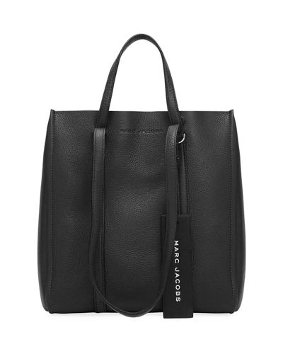 bdf12b9a74 Black Embossed Leather Handbag | Neiman Marcus
