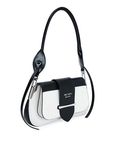 Prada Prada Sidonie Shoulder Bag