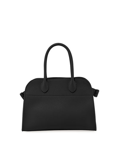 Margaux 10 Grained Calfskin Bag