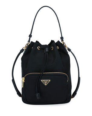 2ea4e6727 Prada Bags, Footwear, Eyewear & More at Neiman Marcus