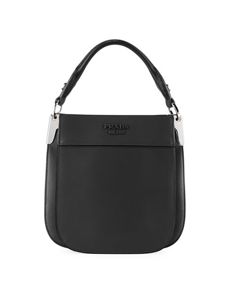 Prada Small Prada Margit Shoulder Bag