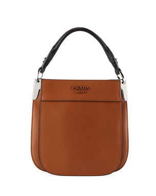 e3c1de7063 Prada Small Prada Margit Shoulder Bag