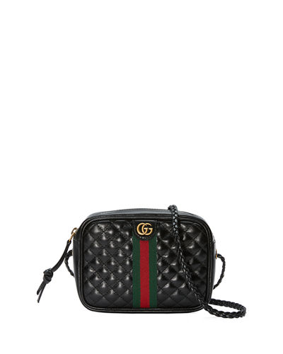 345d4fb489 Black Crossbody Bag