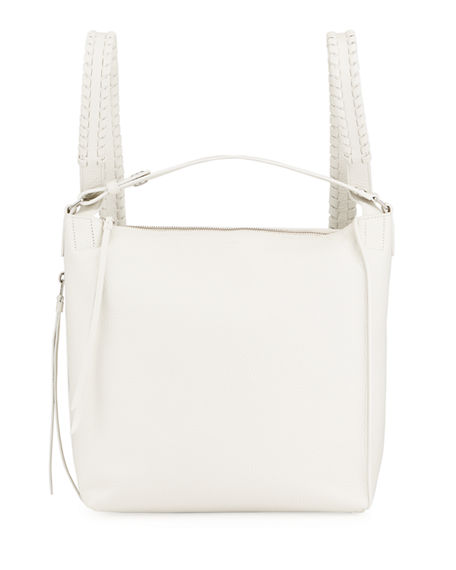 AllSaints Kita Small Whipstitched Backpack