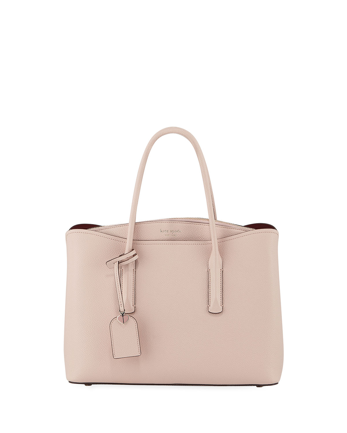 304b68687b1 kate spade new york margaux large leather satchel bag