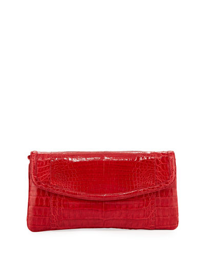 b22e629e192 Red Clutch Bag | Neiman Marcus