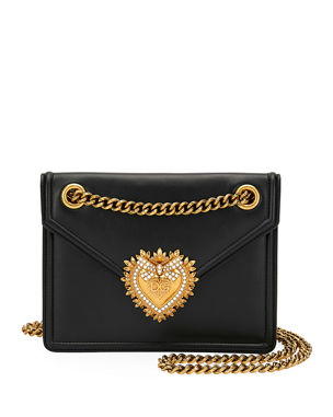 Dolce   Gabbana Devotion Small Crossbody Bag 79ba70c92a