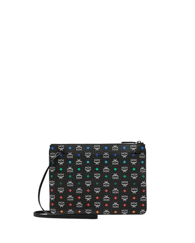 Spektrum Visetos Mini Pouch Clutch Bag