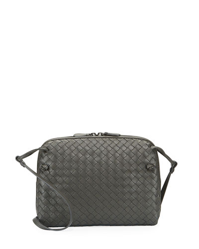 bcbd06cc4c5 Quick Look. Bottega Veneta · Nodini Messenger Bag