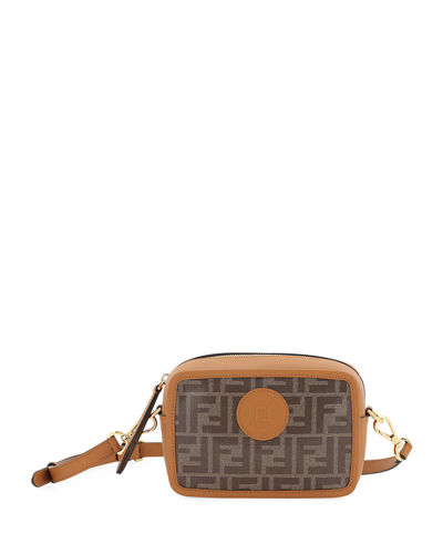 29269c708a Quick Look. Fendi · 1974 Mini Canvas Crossbody Bag