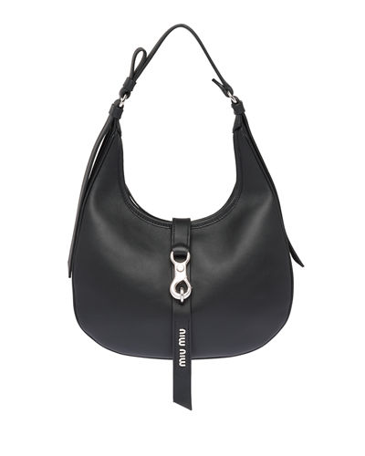 Grace Lux Small Hobo Bag