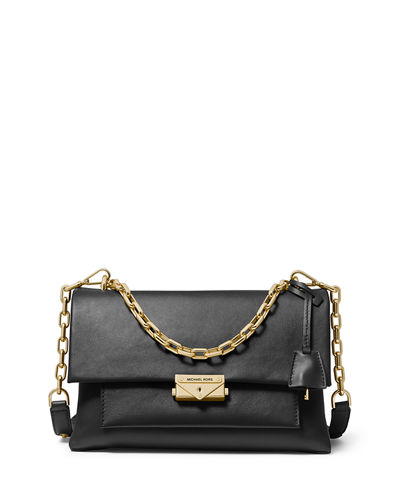 MICHAEL Michael Kors Cece Large Chain Shoulder Bag