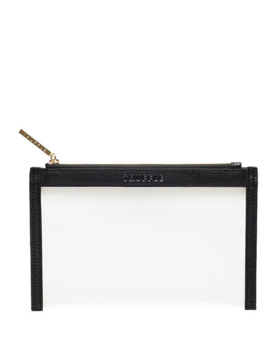 Clarity Clutch Bag, Mini