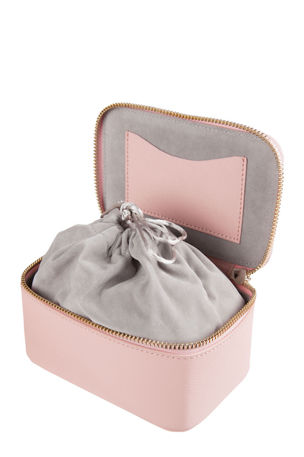 Truffle Privacy Jewelry Case