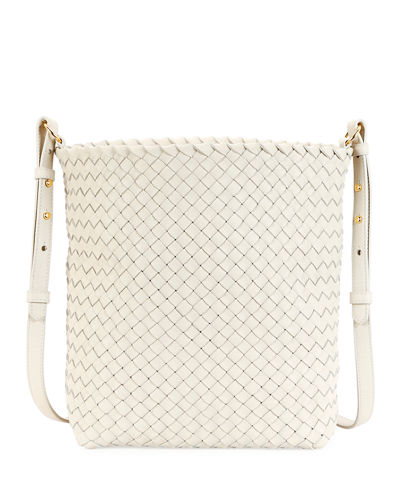 d7630d6f5f47 Bottega Veneta Intrecciato Cabat Leather Hobo Bag from Neiman Marcus ...