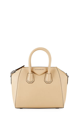 Givenchy Antigona Mini Grained Leather Bag